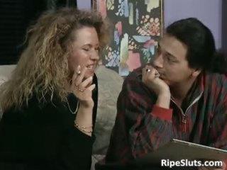 mature couple is having super sex part2