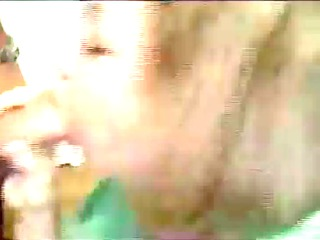 blonde lady licking libido