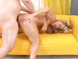 awesome grandma own fucked by her hubbys penis