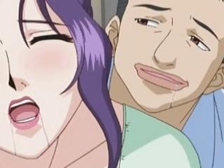 desperate slutty anime babe obtains tasted her