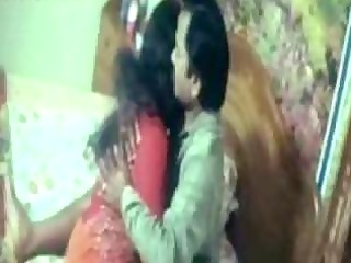 indian grownup couple gang-banging very hardly