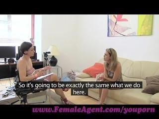 femaleagent. labia friend