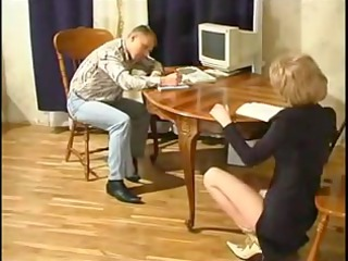 russian mother id like to fuck receives fellatio