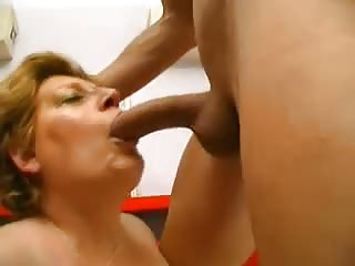 inexperienced fit gut gang-bangs a sexy bbw granny