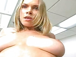 naughty woman ivana bianchi bounces her lovely
