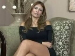 lady latin creampie for the colorless guy