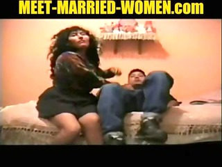 arab grownup married amateur banging lover
