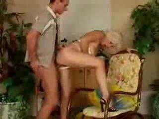 granny fuked