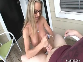 busty mother id like to drill lube tugjob