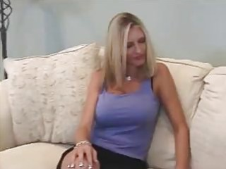 milf wants to do bang casting by hardcoredom