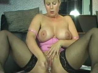 milf young squirts for sweet