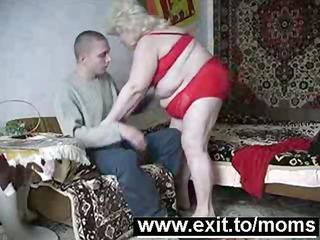 michael 19 gang-bangs 63 years granny