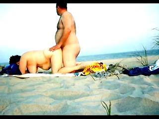 fuck on the seaside