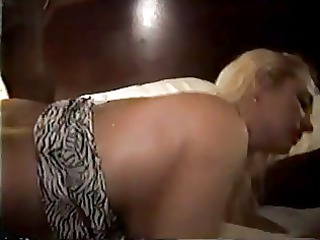 blonde married woman gangfucked and used