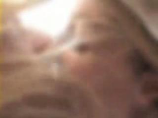 horny mature lady ass and facial