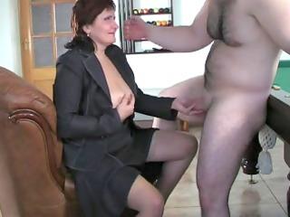 russian mommy viola bonks amateur guy