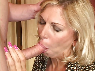 ex-marine milf takes drilled hard - cireman