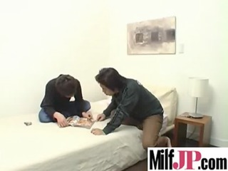 japanese mature babes worship to be fucked