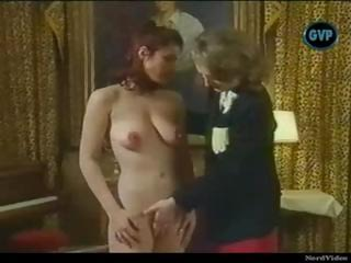 older obtains pleasure from pretty amateur