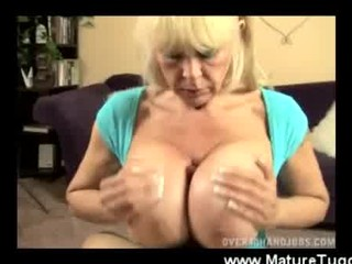 mature goes insane spoiling the libido