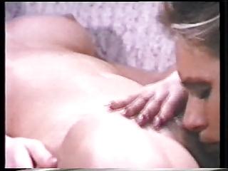 ali moore goes lesbian with cougar slut