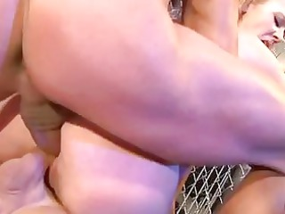 rough anal slutty rufous slut gets rammed in