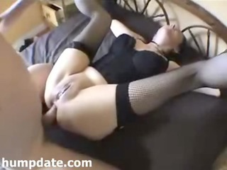 tied up maiden gets her idiot penetrated
