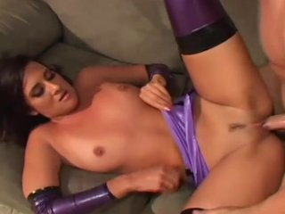 latex milf ava ramone hungry for a uneasy drill