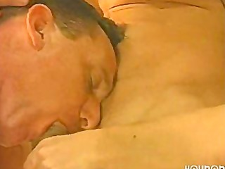 woman loves to watch her lover pierce a boy