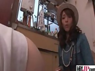 japanese slutty babe get nailed uneasy video01