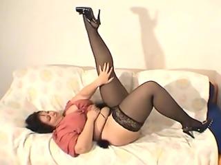 breasty ebony dark mother id enjoy to drill large