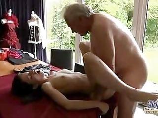 seductive apology grandpa copulate young