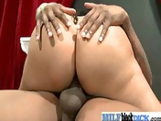 sweet woman fucked tough by dark cock vid04
