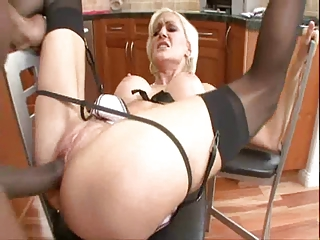 torrey pines-black meat for mature babe vagina