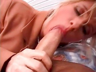 horny blonde milf and son visit the sex therapist