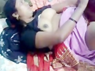 indian babe drilled by her husbands friend