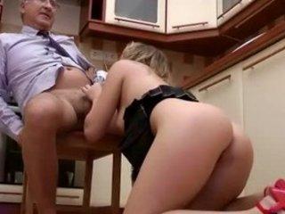 mature boy drilling more amateur girl