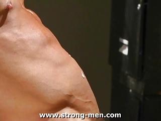 mature muscle hunks