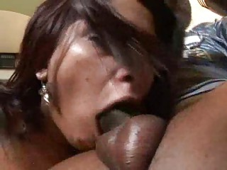 gagging milfs go mixed