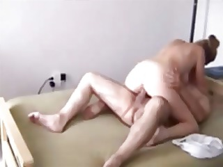 redhead cheating lady on natural hidden cam
