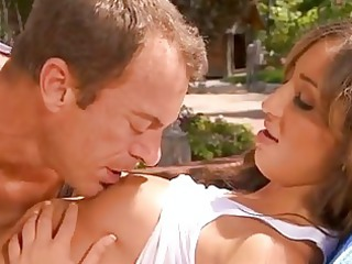 unfaithful whore lady angelica saige gets her
