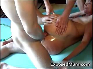 lady spanked and banged part6