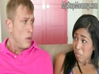stepmom rio lee and fresh katt dylan cock and