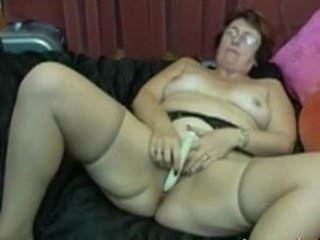 dildo orgasm 62 years old monique