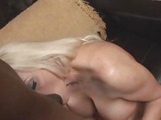 albino woman gets creampied by bbc.eln