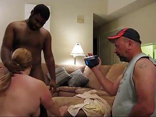hillbilly turns fat woman inside dark dick amp