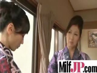 girls asians ladies get drilled uneasy video30
