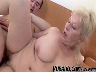 slutty older vubado couple porn