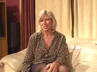 exmarine mother id like to bang receives screwed
