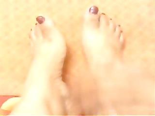 legs my hot arabic angel